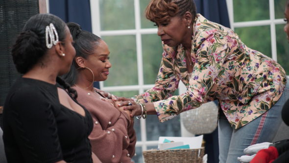 Iyanla: Fix My Life TV show on OWN: ending no season 9