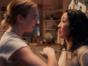 Killing Eve TV show on BBC America: ending, no season 5