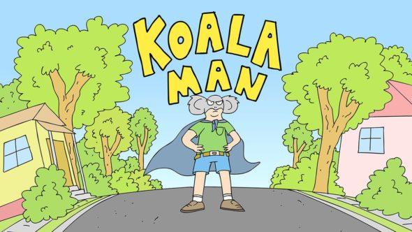 Koala Man TV Show on Hulu: canceled or renewed?