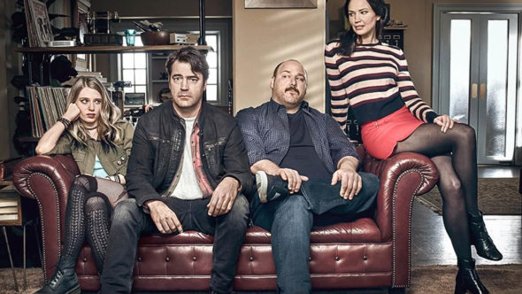 Loudermilk TV Show on Amazon: canceled or renewed?