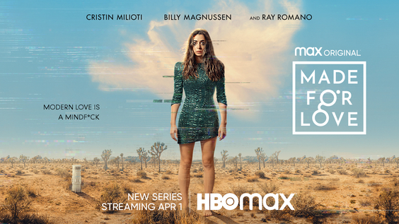 Made for Love TV show on HBO Max: canceled or renewed for season 2?