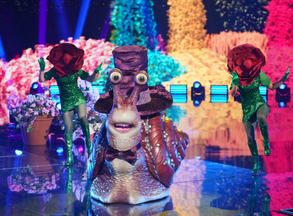 The Masked Singer TV show on FOX: canceled or renewed for season 6?