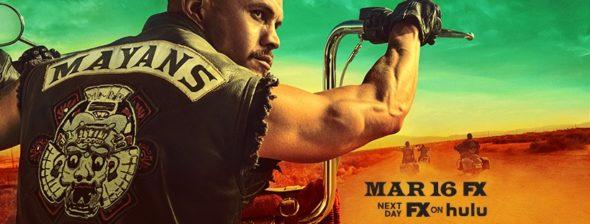 Mayans MC TV show on FX: season 3 ratings
