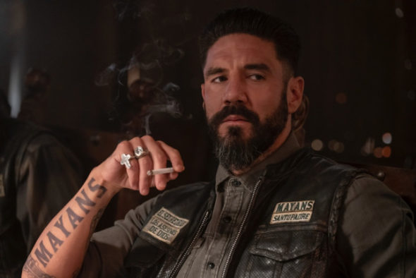 Mayans MC TV show on FX: canceled or renewed for season 4?