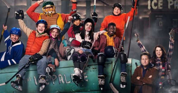 The Mighty Ducks: Game Changers TV show on Disney+: canceled or renewed?