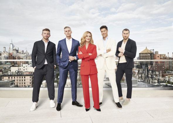 Million Dollar Listing New York TV show on Bravo: canceled or renewed?