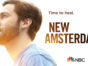 New Amsterdam TV show on NBC: season 3 ratings
