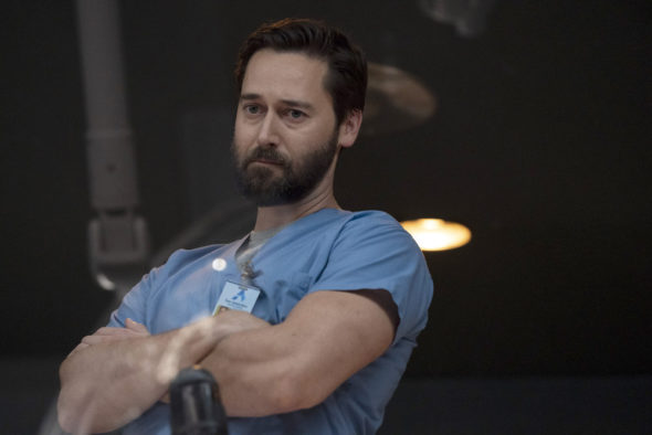 New Amsterdam TV show on NBC: canceled or renewed for season 4?
