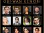 Obi-Wan Kenobi TV show on Disney+