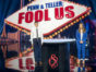 Penn & Teller: Fool US TV Show on The CW: canceled or renewed?