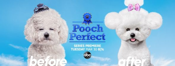 Pooch Perfect TV show on ABC: season 1 ratings