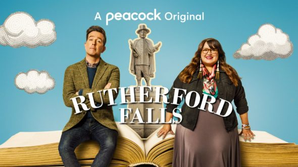 Rutherford Falls TV Show on Peacock: canceled or renewed?