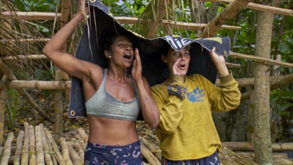 Survivor TV show on CBS: (canceled or renewed?)