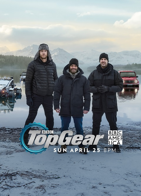 Top Gear TV show on BBC America: (canceled or renewed?)