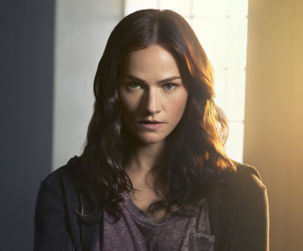 Van Helsing TV show on Syfy: canceled, no season 6