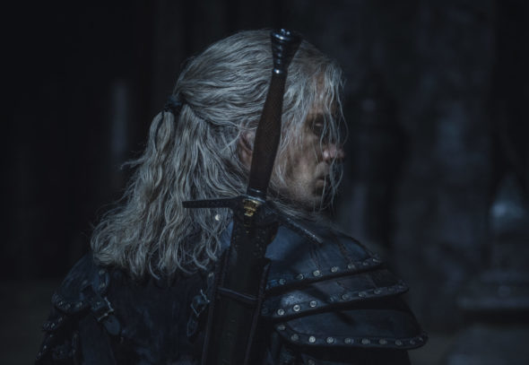 The Witcher TV show on Netflix: (canceled or renewed?)