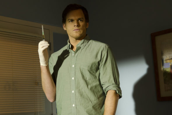 Dexter TV Show on Showtime: canceled or renewed?