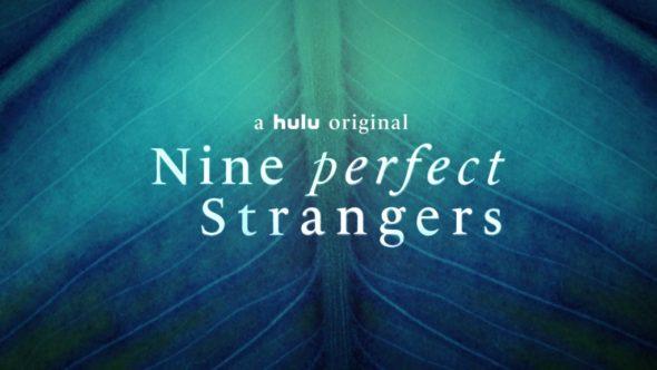 Nine Perfect Strangers TV show on Hulu: (canceled or renewed?)