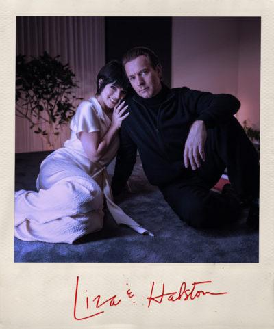 Halston TV Show on Netflix: canceled or renewed?