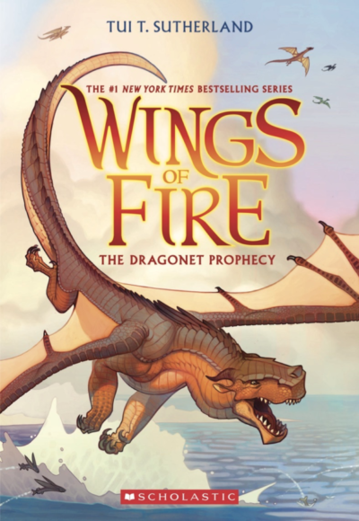 Wings of Fire TV Show on Netflix: canceled or renewed?