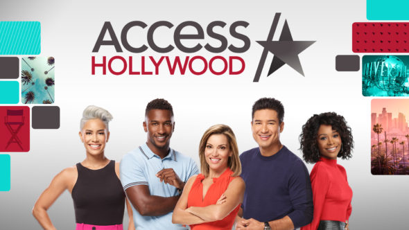 Access Hollywood, Access Daily TV shows renewed through 2025