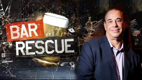Bar Rescue TV Show on Paramount Network: canceled or renewed?