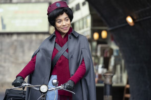 Call the Midwife TV show on BBC and PBS: seasons 12 and 13 renewal