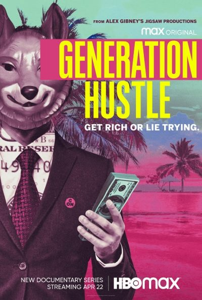 Generation Hustle TV Show on HBO Max: canceled or renewed?