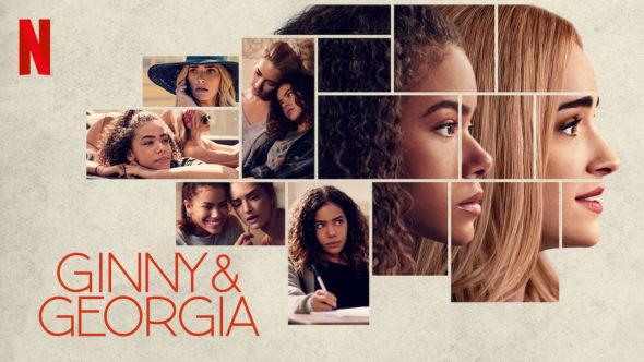 Ginny & Georgia TV show on Netflix: canceled or renewed?