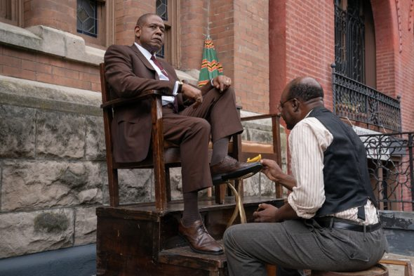 The Godfather of Harlem TV show on Epix: canceled or renewed?