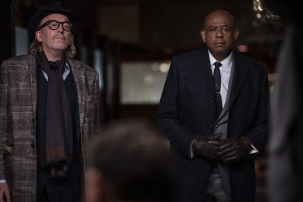 The Godfather of Harlem TV show on Epix: canceled or renewed for season 3?