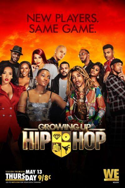 Growing Up Hip Hop TV show on WE tv: canceled or renewed?