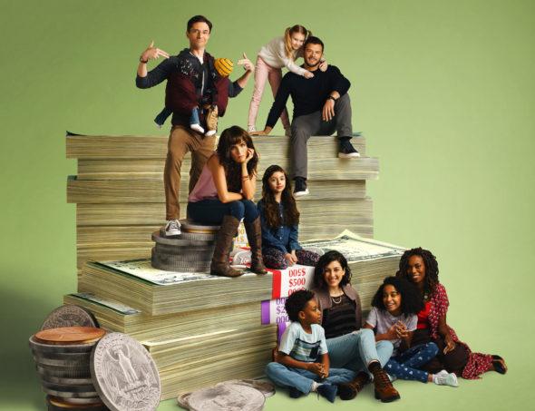 Home Economics TV show on ABC: canceled or renewed?