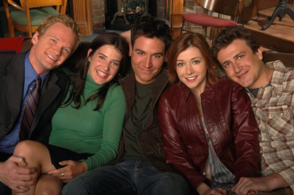 How I Met Your Mother TV show on CBS: How I Met Your Father TV show on Hulu ordered