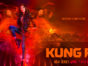 Kung Fu TV show on The CW: season 1 ratings