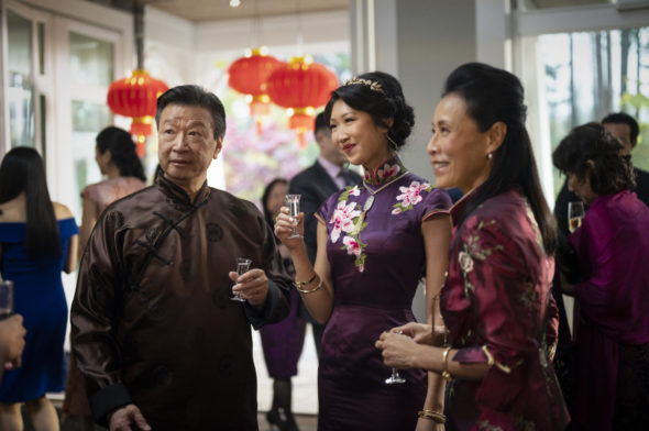 Kung Fu TV show on The CW: canceled or renewed for season 2?