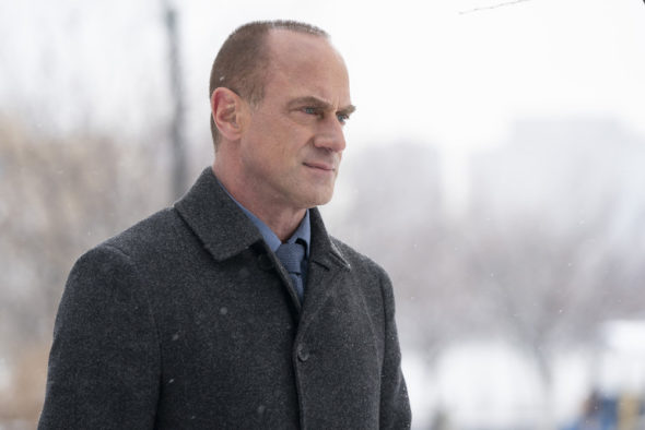 Law & Order: Organized Crime TV show on NBC: canceled or renewed for season 2?