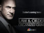 Law & Order: Organized Crime TV show on NBC: season 1 ratings (canceled or renewed for season 2?)