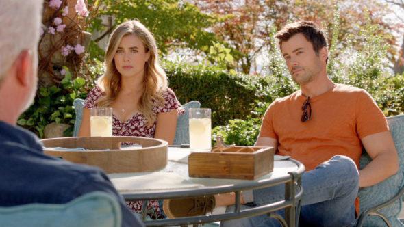 Manifest TV show on NBC: canceled or renewed for season 4?
