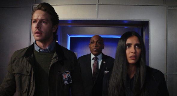 Manifest TV show on NBC: canceled or renewed for season 4?