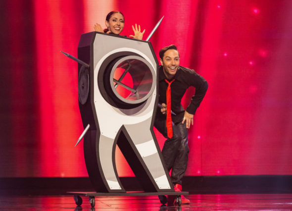 Masters of Illusion TV show on The CW: season 11 renewal for Summer 2021