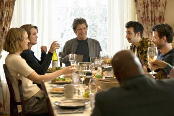The Moodys TV show on FOX: canceled or renewed for season 3?