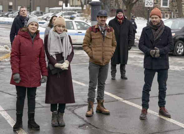 El programa de televisión de Moody's en FOX: ¿cancelado? ¿Temporada 3?