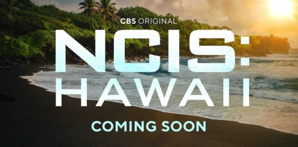 NCIS: Hawaii TV show on CBS for 2021-22 television season