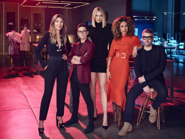 Project Runway TV Show on Bravo: canceled or renewed?