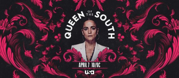 Queen of the South TV show on USA Network: season 5 ratings (final season)