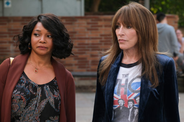 Rebel TV show on ABC: canceled or renewed for season 2?