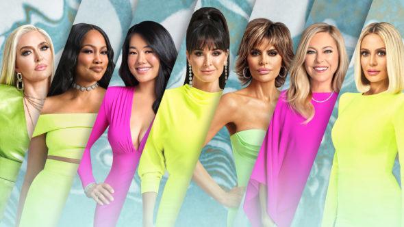 El programa de televisión The Real Housewives of Beverly Hills en Bravo: ¿cancelado o renovado?