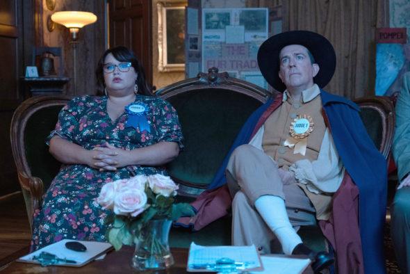 Programa de televisión de Rutherford Falls en Peacock: ¿cancelado o extendido para la temporada 2?