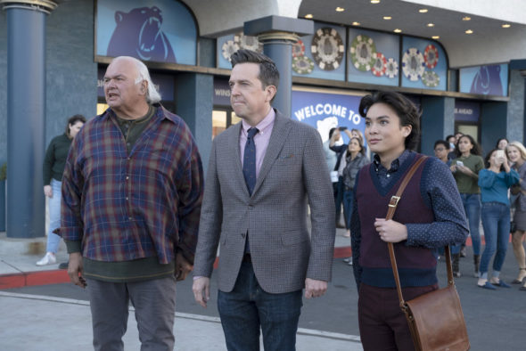 Rutherford Falls TV show on Peacock: canceled or renewed for season 2?